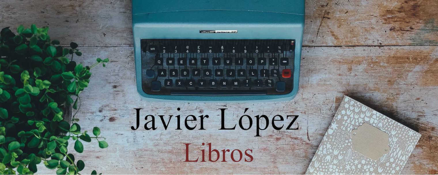 Javier López Libros